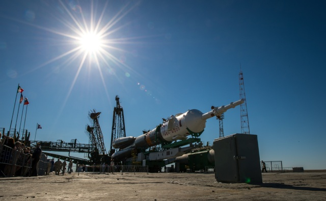 Vol de Luca Parmitano / Expedition 36-37 - VOLARE / Soyouz TMA-9M Parmi_12