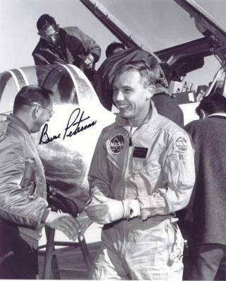 10 mai 1967 - Accident de Bruce Peterson à bord du M2-F2 Peters10