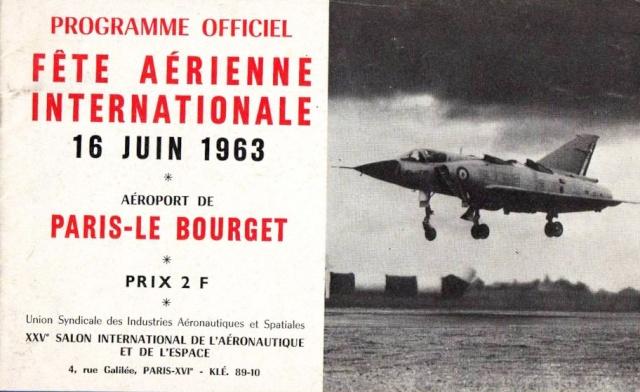 50ème Salon International de l'Aéronautique et de l'Espace - 17 au 23 juin 2013 - Le Bourget Prog_110