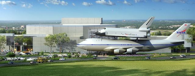 Le Boeing 747 SCA au Space Center de Houston (Texas) Sca_310