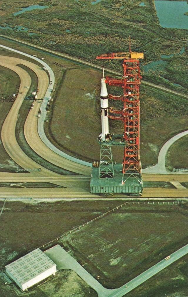 Skylab 2 - La mission - Rares Documents, Photos, et autres ... Skylab20