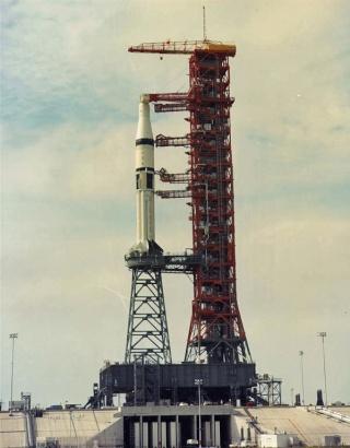 Skylab 2 - La mission - Rares Documents, Photos, et autres ... Skylab29