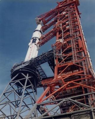 Skylab 2 - La mission - Rares Documents, Photos, et autres ... Skylab30