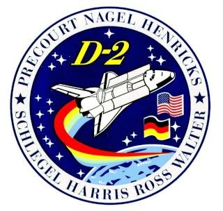26 avril 1993 - 20ème anniversaire de la mission STS-55 Sts-5510