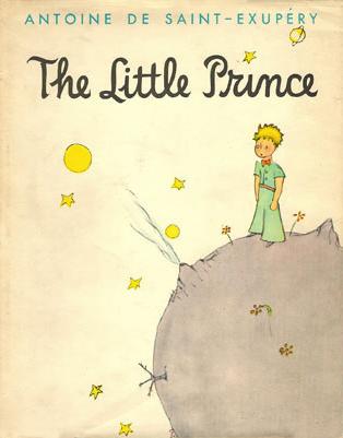 1943 - 2013 / Le Petit Prince de Saint-Exupéry à 70 ans Usa-1911