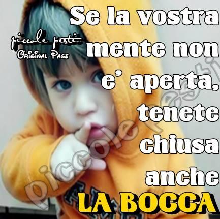 L'ANGOLO DELLE FRASI... Bocca10