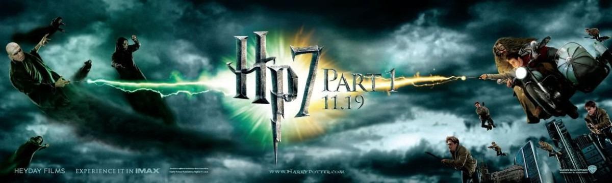 Ролевая игра по миру Гарри Поттера