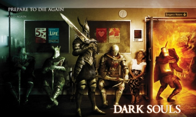 Dark souls Reaction pics / Memes / Random Stuff - Page 4 Dark_s10