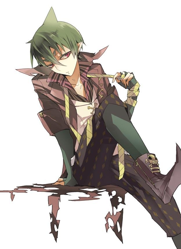 Amaimon - Er will doch nur spielen Awuu_a10