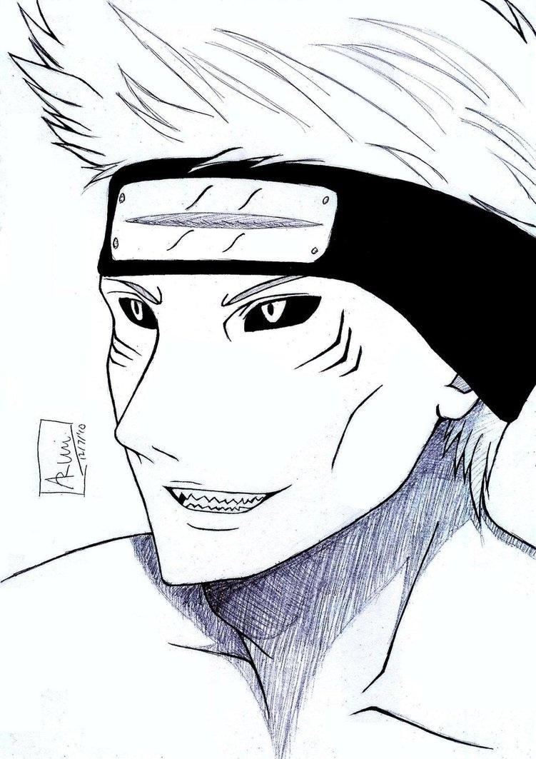 Kisame Hoshigaki Kisame10