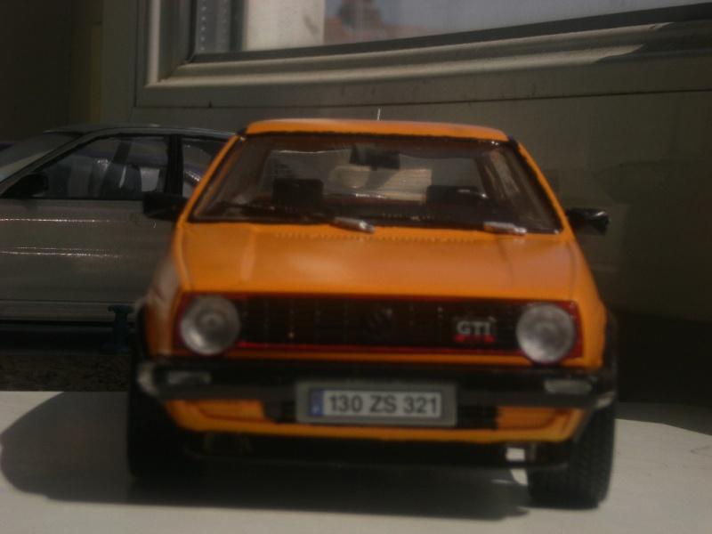 volkswagen golf 2 GTI Dscn4521