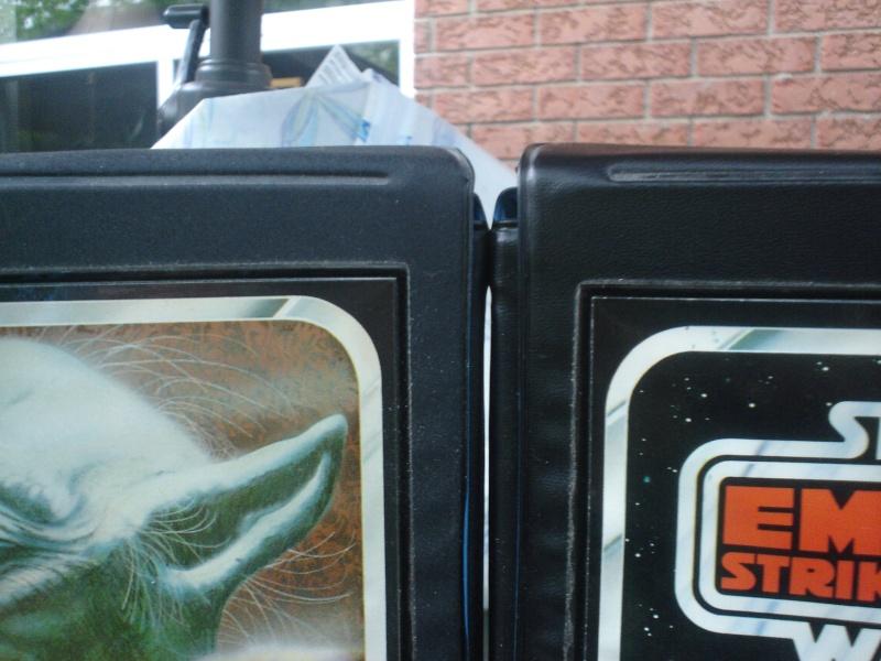Black figure trays for vinyl minifig cases Dsc06511