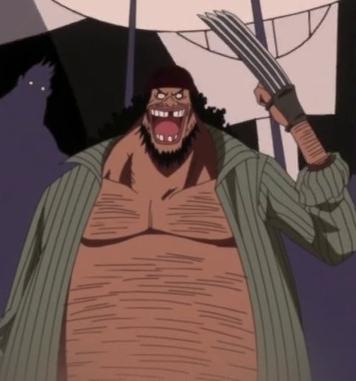 Warum Blackbeard mehrere Teufelsfrüchte.... Youngb10