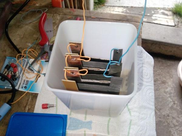 [Energie] Fabrication d'un accumulateur Nickel - Fer Edison / Batteries - Page 3 P1841010