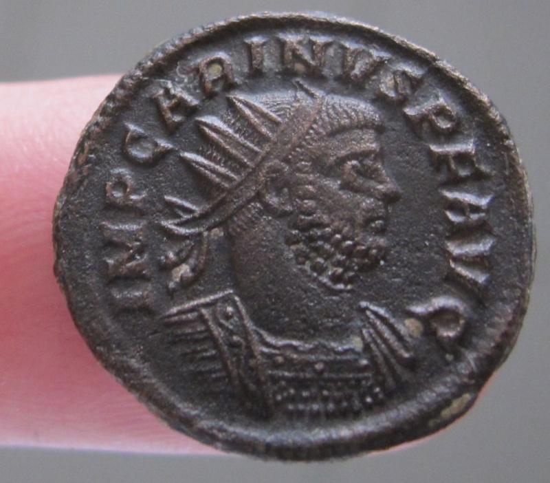 carus - Tacite, Florien, Carus, Numérien, Carin Img_8322