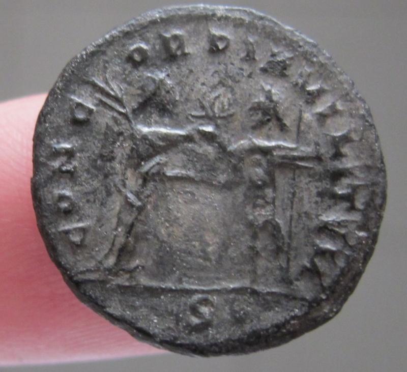 carus - Tacite, Florien, Carus, Numérien, Carin Img_8324