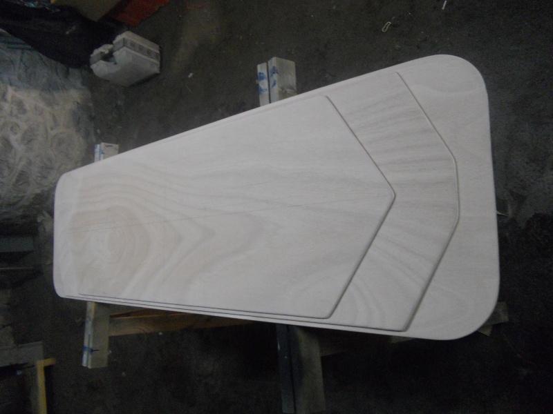 fabrication d'une pauvre door Dscn0211