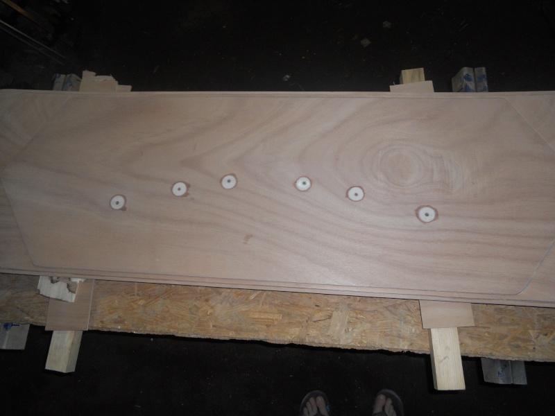 fabrication d'une pauvre door Dscn0214