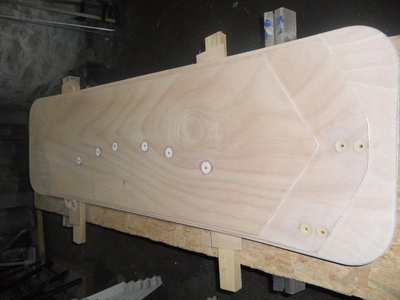 fabrication d'une pauvre door Dscn0215