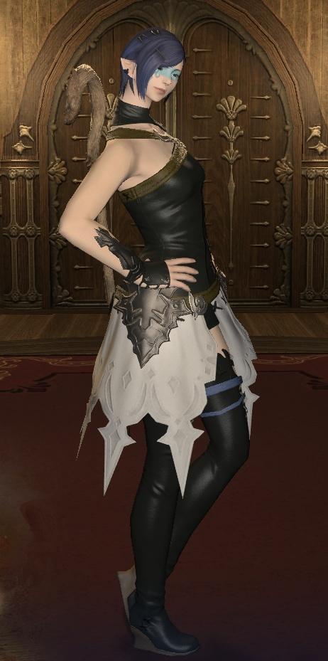 Final Fantasy XIV Amicha10
