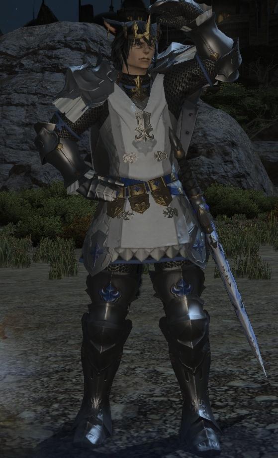 Final Fantasy XIV Mamoru10