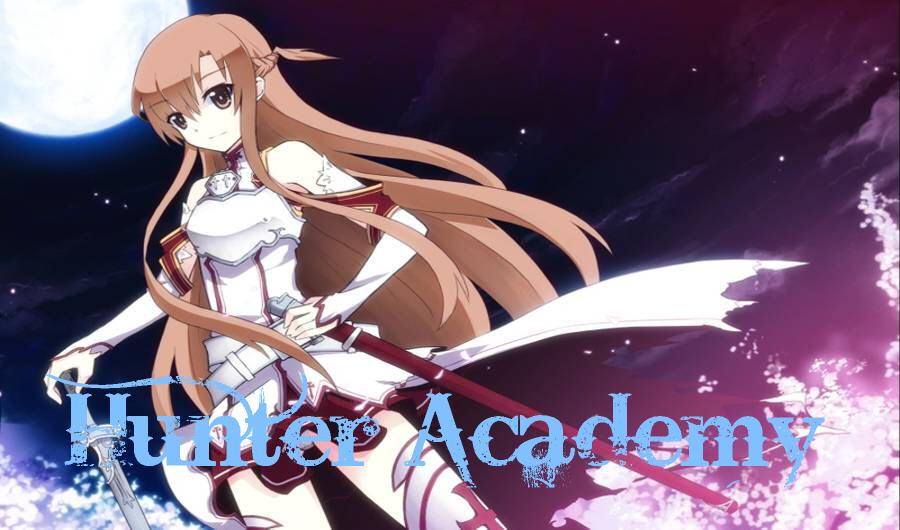 Hunter Academy