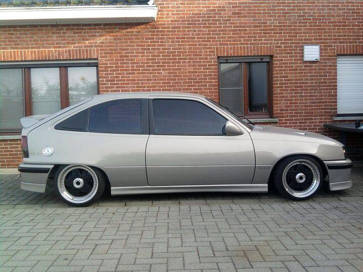 Unser neuer Opel!  92290810