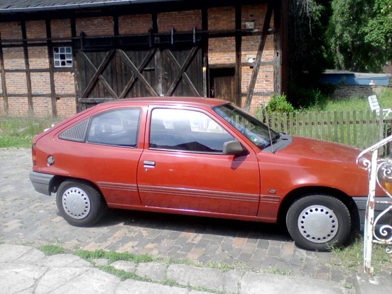 Unser neuer Opel!  P1806110