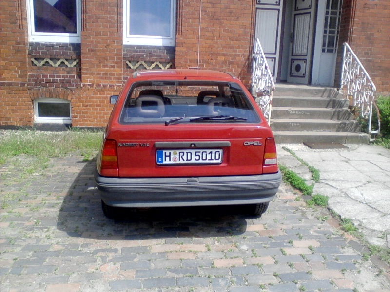 Unser neuer Opel!  P1806112