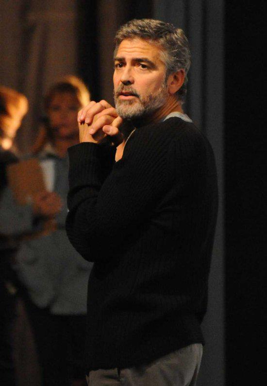 George Clooney George Clooney George Clooney! 21542810