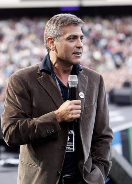 George Clooney George Clooney George Clooney! 38227410