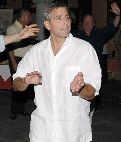 George Clooney George Clooney George Clooney! - Page 6 47f78910