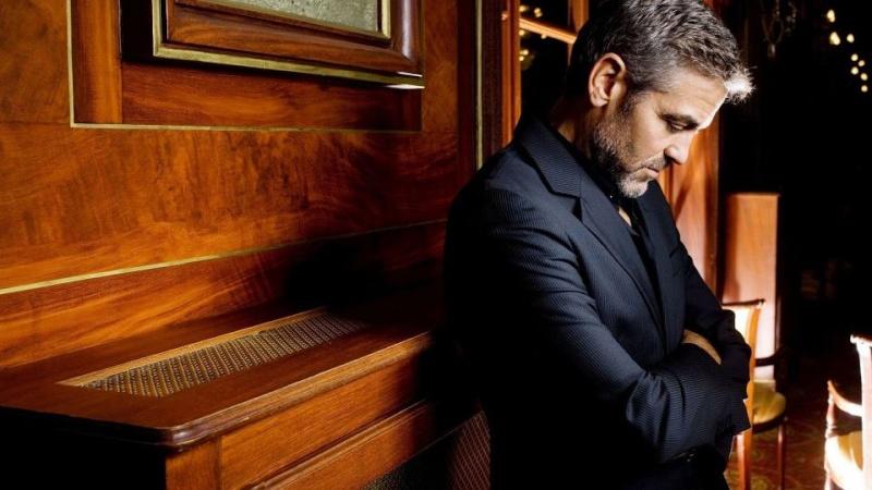 George Clooney George Clooney George Clooney! 48701510