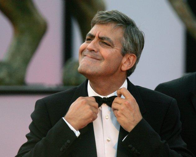 George Clooney George Clooney George Clooney! - Page 3 53904310