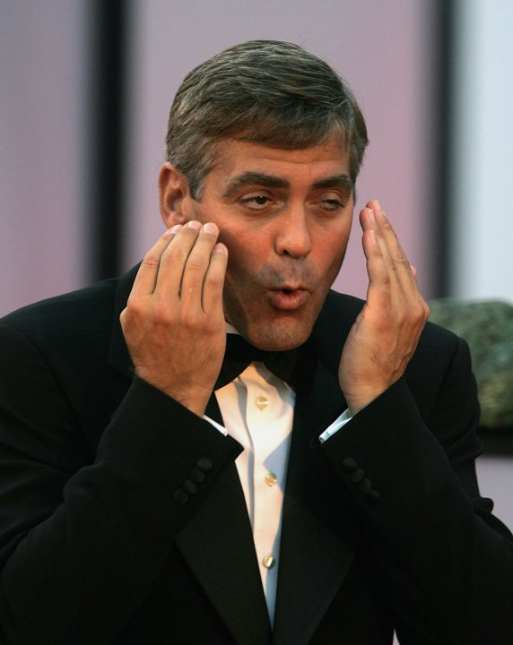 George Clooney George Clooney George Clooney! - Page 3 53905210