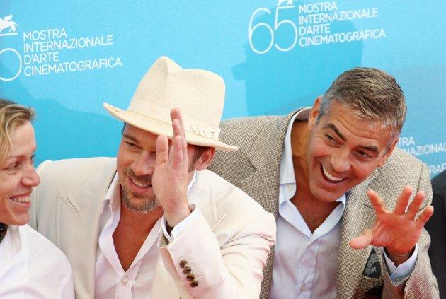 George Clooney George Clooney George Clooney! - Page 3 82566910