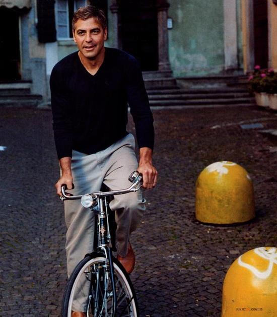 George Clooney George Clooney George Clooney! - Page 5 8adfff10