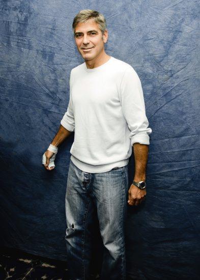 George Clooney George Clooney George Clooney! - Page 2 Cloone14