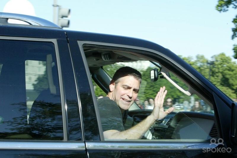 George Clooney George Clooney George Clooney! - Page 5 George15