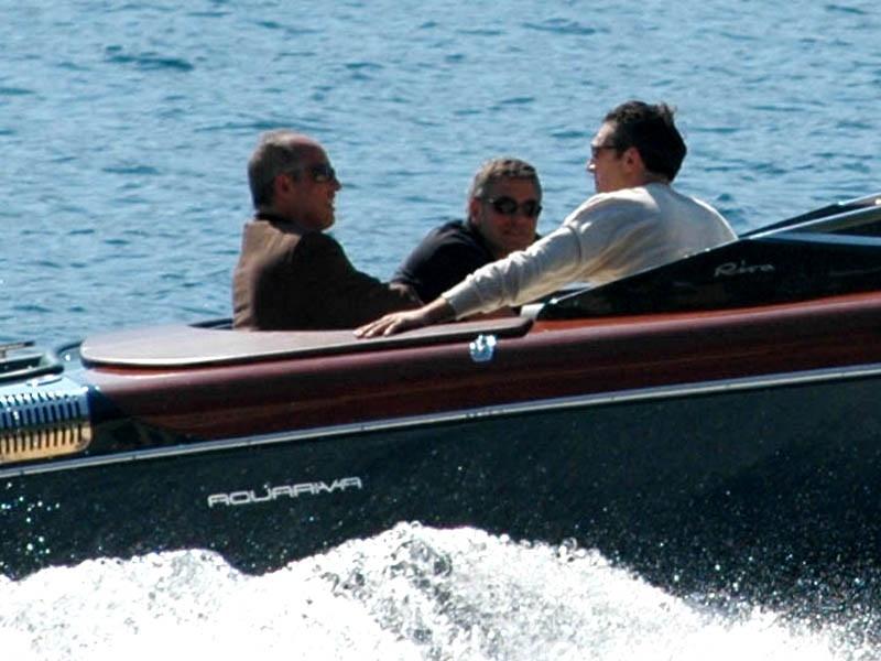 George Clooney George Clooney George Clooney! - Page 5 Image610
