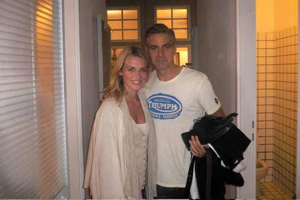 George Clooney George Clooney George Clooney! - Page 5 Milest10