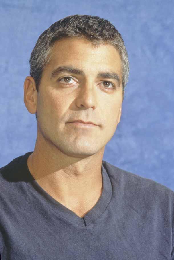 George Clooney George Clooney George Clooney! - Page 5 Milest12