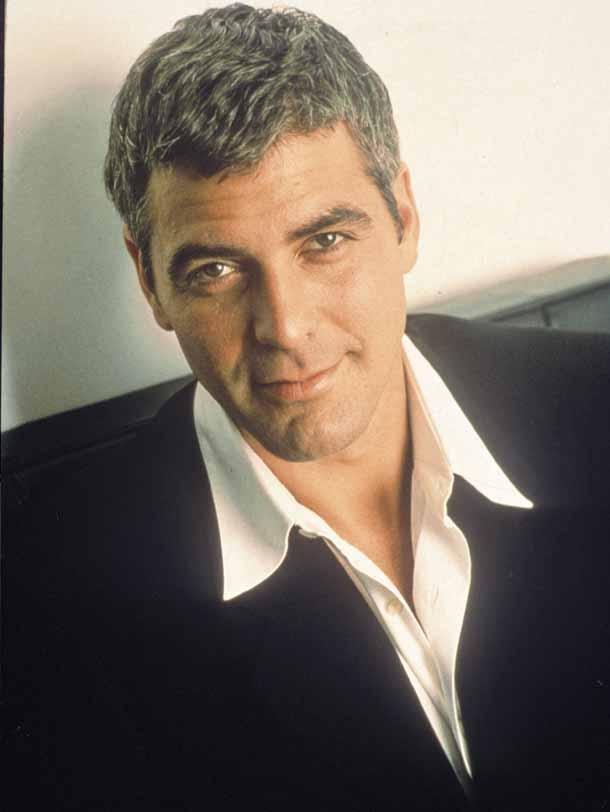 George Clooney George Clooney George Clooney! - Page 5 Milest13