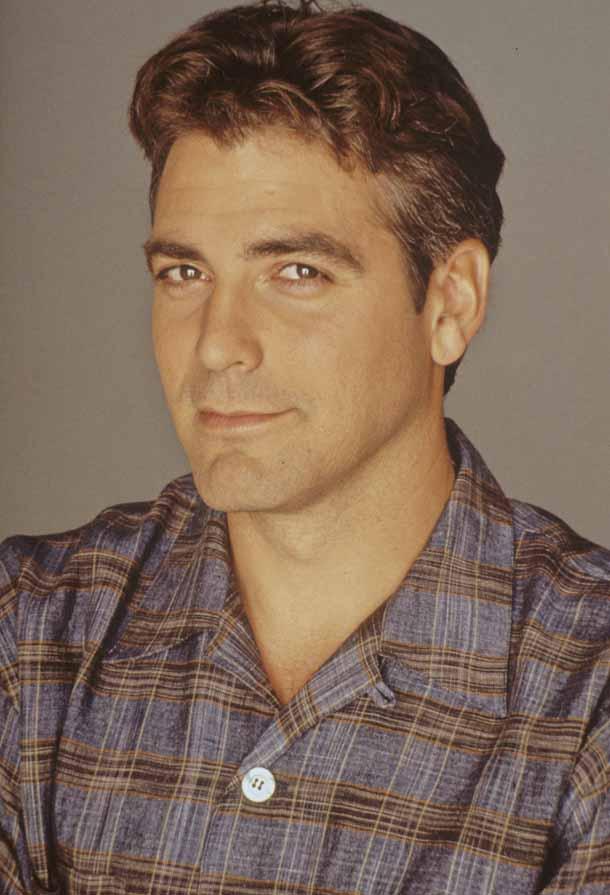 George Clooney George Clooney George Clooney! - Page 5 Milest14