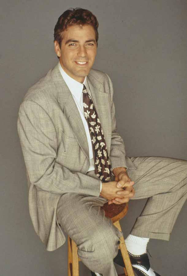 George Clooney George Clooney George Clooney! - Page 5 Milest15