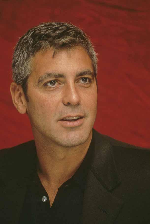 George Clooney George Clooney George Clooney! - Page 5 Milest17