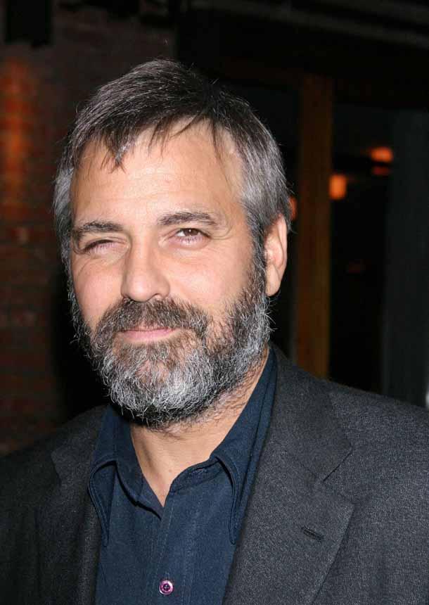 George Clooney George Clooney George Clooney! - Page 5 Milest23