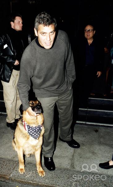 George Clooney George Clooney George Clooney! - Page 5 Wenn_310