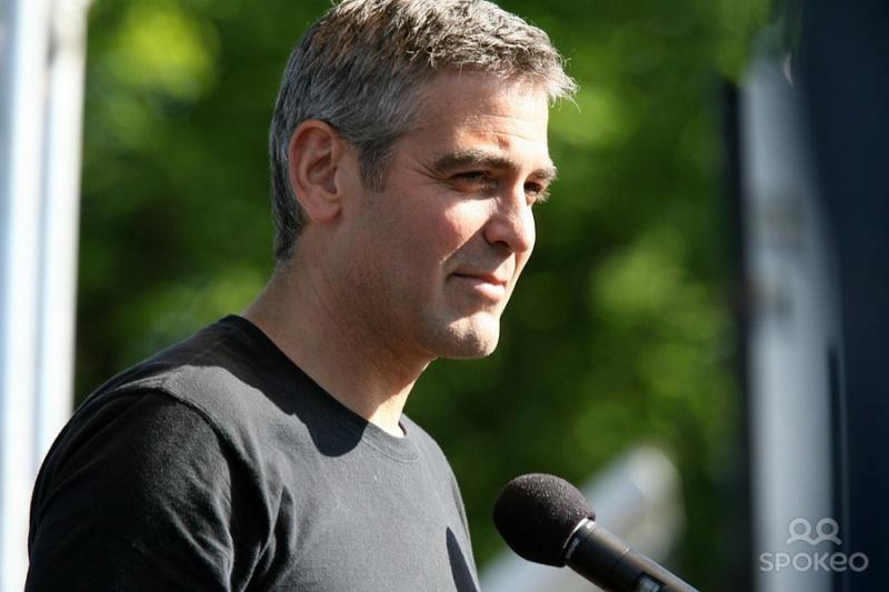 George Clooney George Clooney George Clooney! - Page 5 Wenn_912