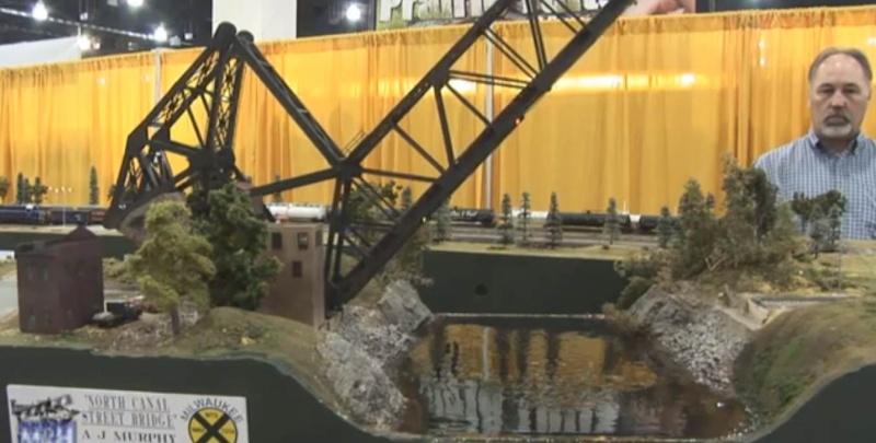 2010 Milwaukee National Train Show Ponte_11